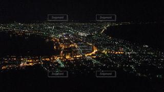 函館の夜景の写真・画像素材[1115868]