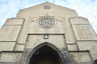 イタリアの教会の写真・画像素材[1127557]