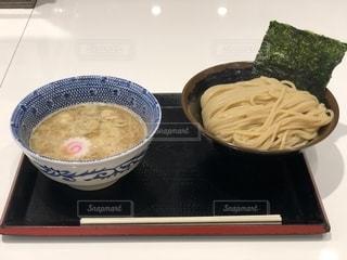 つけ麺の写真・画像素材[1105955]