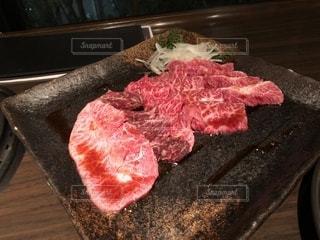 国産牛肉の写真・画像素材[1120725]