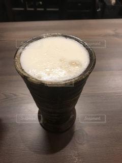 キンキン陶器ビール - No.1114698