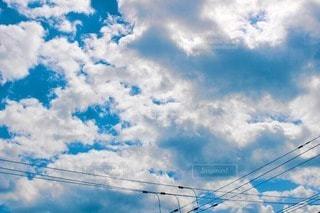 空の写真・画像素材[35892]