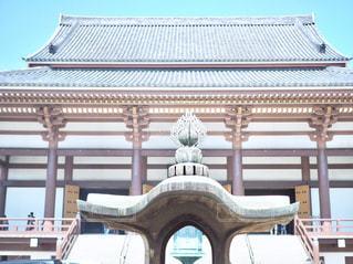 建物の屋根の写真・画像素材[1116437]