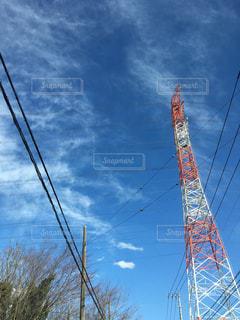 空はいつまでもの写真・画像素材[1105627]