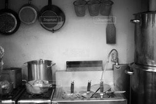 キッチンの写真・画像素材[35917]