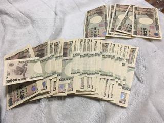 お金を持ちたいの写真・画像素材[1106657]