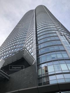 背の高い建物 - No.1125864