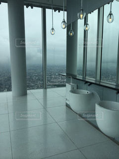美しいトイレの写真・画像素材[1108083]
