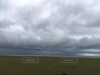 空の雲の写真・画像素材[1108612]