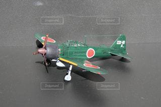 零式艦上戦闘機の写真・画像素材[1623890]