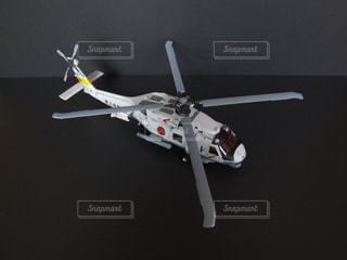 海上保安庁ヘリコプターの写真・画像素材[1623904]