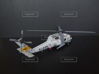 ジェットヘリの写真・画像素材[1623906]