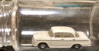 ミニ瓶ミニカー3の写真・画像素材[1624610]