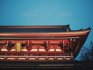 浅草寺の写真・画像素材[1108653]
