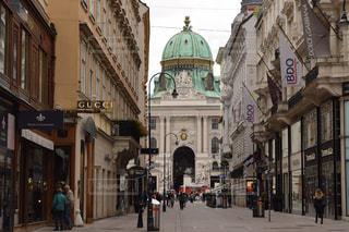 ウィーンの写真・画像素材[1109057]