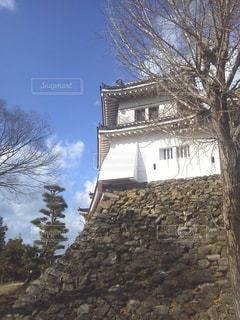 お城の写真・画像素材[1120394]