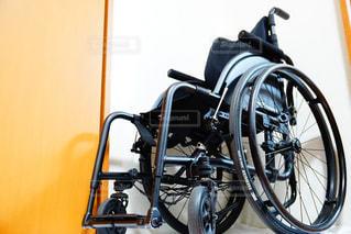 車椅子の写真・画像素材[1444333]