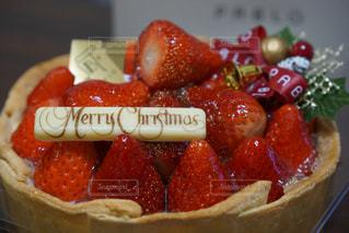 クリスマスケーキの写真・画像素材[1692298]