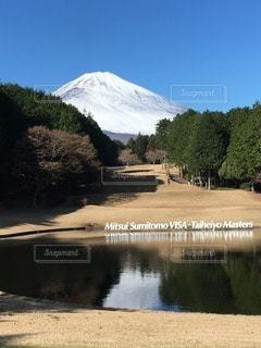 富士山の写真・画像素材[59118]
