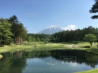 富士山 - No.60053