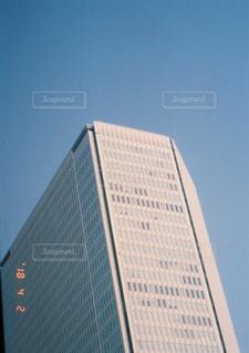 背の高い建物 - No.1111506