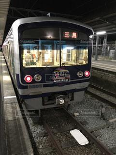 伊豆箱根鉄道の写真・画像素材[1112032]