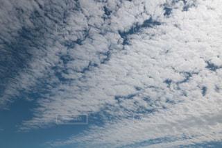 雲の川の写真・画像素材[1140135]
