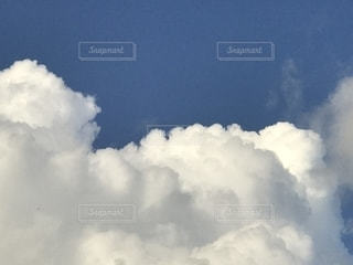 夏空の写真・画像素材[1345904]