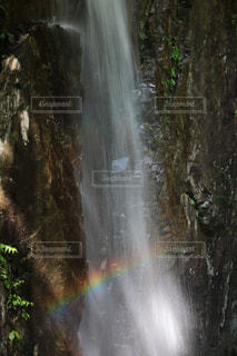 小さな虹の写真・画像素材[1407622]