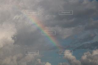 雲が発射の写真・画像素材[2267348]