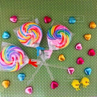 キャンディとチョコレート - No.1168661