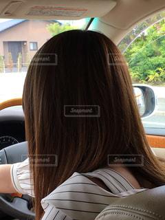 ドライブの写真・画像素材[1194334]