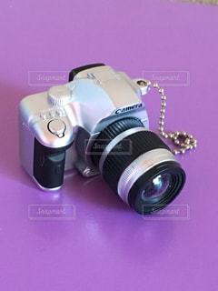 ミニチュアのカメラ - No.1196479