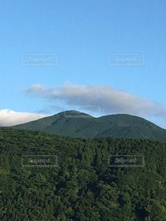 阿蘇山の写真・画像素材[1204865]