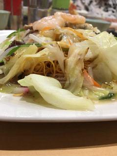 ランチの皿うどん - No.1213847
