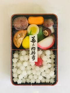 お弁当の飴の写真・画像素材[1820303]