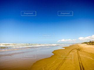 ビーチの写真・画像素材[1114060]