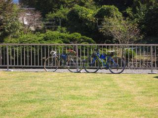 自転車の写真・画像素材[1114140]