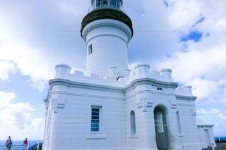 灯台の写真・画像素材[1239449]