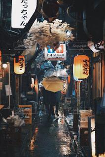 店舗でのディスプレイの写真・画像素材[1113008]