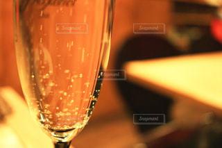 スパークリングワインの写真・画像素材[1121462]