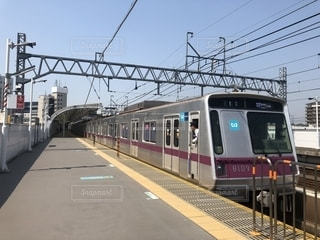 高津駅の写真・画像素材[1146999]