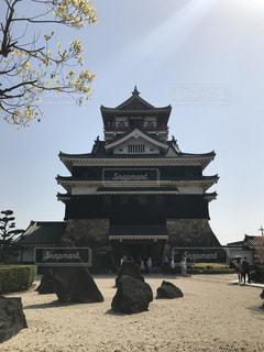 清洲城の写真・画像素材[1115017]