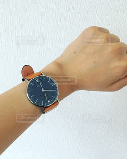 腕時計の写真・画像素材[1234027]