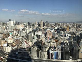 都市の景色の写真・画像素材[1114498]