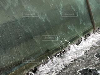 水しぶきの写真・画像素材[1118965]