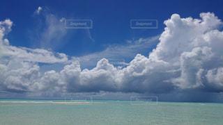 天国に一番近い島 ウベア島の写真・画像素材[1846282]
