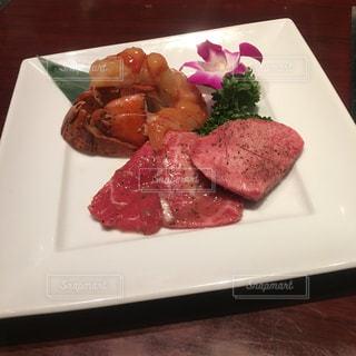焼き肉の写真・画像素材[1123401]