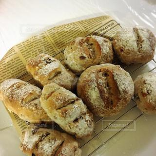 手作りパンの写真・画像素材[1116320]