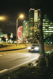 横浜散歩の写真・画像素材[1116679]